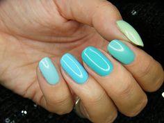 Nails Revolutions by Alicja Fik: To ombre czy już gradient?