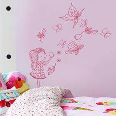 Il vous suffit d/'avoir Amour Coeur Décoration Autocollant Sticker Mur Art Graphique divers p.