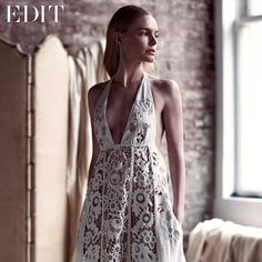 Kate Bosworth for THE EDIT