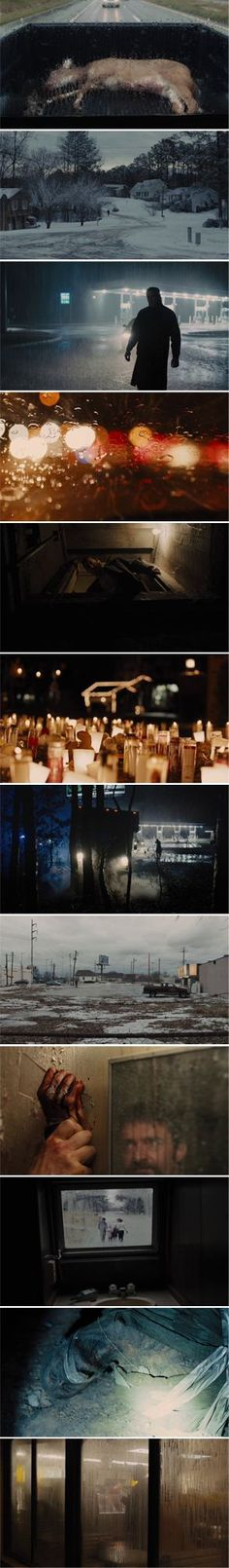 #rogerdeakins #cinematography #prisoners