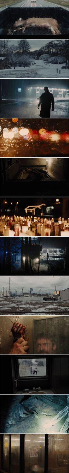 #rogerdeakins #cinematography #prisoners
