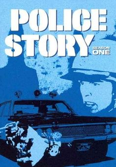 The authenticity of the NBC anthology series POLICE STORY (1973-77) was at least…