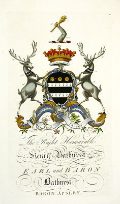 Sir William Segar, coats of arms, heraldic crests & family trees from Baronagium Genealogicum: or the Pedigrees of the English genealogy French History, Asian History, Tudor History, British History, Celtic Art, Family Crest, Vintage Coat, Crests, Coat Of Arms