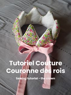 Épiphanie Diy, Baby Couture, Creation Couture, Diy And Crafts, Apron, Creations, Sewing, Simple, Marrakech