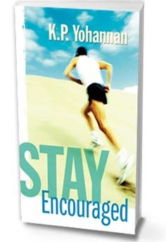 Stay Encouraged by K.P. Yohannan