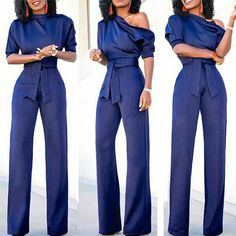 Linkshe jumpsuit
