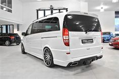 Mercedes Benz Vito, Mercedes Van, Mini Vans, Modified Cars, All Cars, Automobile, Garage, Vehicles, Decor