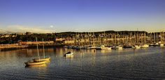 Dublin Bay, Dublin Ireland, Opera House, New York Skyline, Travel, Voyage, Trips, Viajes, Destinations