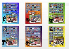Comic Book Yearbook Designs Elementary Ideas Middle School