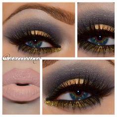 Zoey Makeup