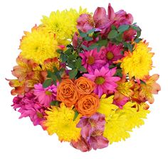 Its back! By popular demand on Facebook the Lone Star Living summer bouquet mix. #TBT
