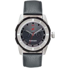 37ee0288e Fastrack watches for gents (NF3099SL03)
