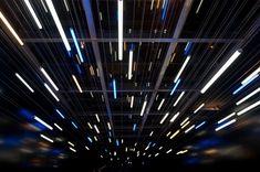 Proyecto Iluminación: Edificio Juan de Arona / Claudia Paz lighting Studio