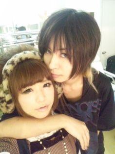 midori & AKIRA