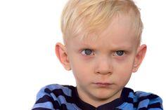 Kids often fall apar