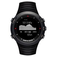 4th of July Deals at SaveMajor.com - Save Major $ http://savemajor.com/products/north-edge-mens-sport-digital-watch-hours-running-swimming-sports-watches-altimeter-barometer-compass-thermometer-weather-men?utm_campaign=social_autopilot&utm_source=pin&utm_medium=pin NORTH EDGE Men's ...