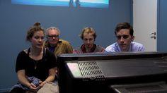 Videoart at Midnight Videos, Berlin, Cinema, Film, Pink, Cinema Room, Luxembourg, Life, January
