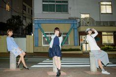 Negicco、1年4ヶ月ぶりのフル・アルバムをハイレゾ配信スタート - OTOTOY