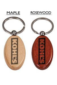 Engraved Oval Wooden Keychain $6.95 #Personalized #KeyChain #Engraved #Company #Corporate #Business #Custom #Khols Wooden Keychain, Desk Accessories, Key Rings, Corporate Business, Personalized Items, Desktop Accessories, Key Fobs