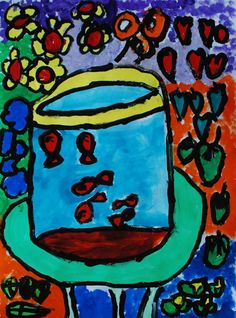 Artsonia Art Museum :: Artwork by Austin7191