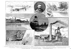 1888 Maryborough to Gympie