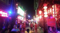 西塘-嘉善县