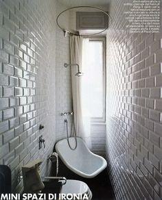 iiiinspired: bathrooms with personality