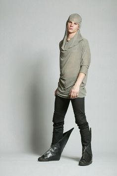 ►Asher Levine S/S 2011