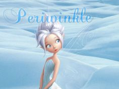Cartoons Movies: Tinkerbell and the mysterious winter woods HQ movie