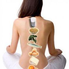Bone Suckers and Bone Builders|Craving Something Healthy Best foods for bone health #osteoporosis