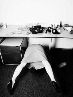 1Trabalho cansativo por Isabelle Wenzel