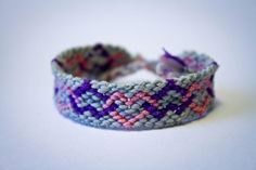 Photo of pattern #35907 by doreen - linked hearts