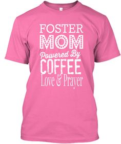 Foster Mom (Coffee)