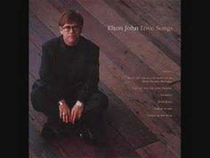 No Valentines - Elton John: my favorite Elton John song