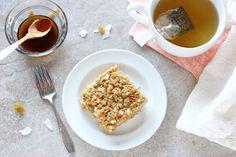 Morning Glory Baked Oatmeal Recipe on Yummly