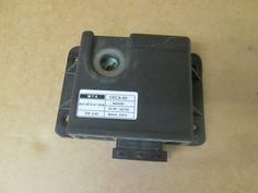 Piaggio MP3 500LT Sport 2015 CDI / ECU Engine control unit & key