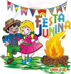 Pedagógiccos: Projeto Festa Junina