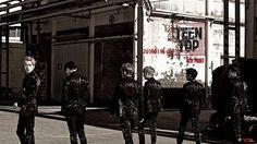 Noticias K-POP: Teen Top revela mais imagens individuais + primeir...