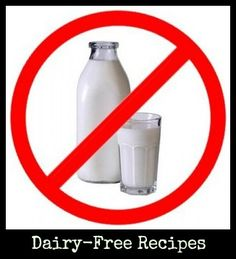 Learn about a dairy free diet here ~  A dairy free diet contains absolutely no dairy products; no milk, butter, cheese, cream or yogurt. People who follow a dairy free diet may include: lactose-intolerant individuals, individuals with irritable bowel syndrome (IBS), ovo vegetarians, fruitarians or vegans.