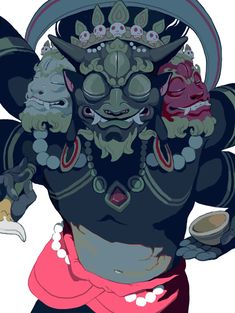 Sachin Teng | 20 Insanely Talented GIF Illustrators You Should Follow        -Looks cyclopian