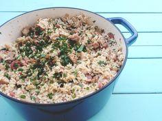 arroz de carreteiro | Francinha Cooks