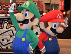 Start Your Engines!: The 'Mario Kart' Quiz