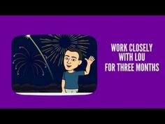 Video Marketing Mentoring with Lou Bortone