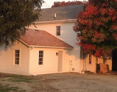 Meridian Historical VillageOperated by the Friends of Historic Meridian - Home