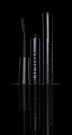 Giorgio Armani _ Maestro Obsidian Black Mascara _