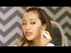 Michelle Phan Shows You How to Contour - 3 Steps to - Teen Vogue