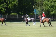 Ascot Park Polo Club, were back there in the summer, cant wait,