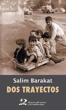 Dos trayectos Salim Barakat