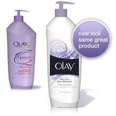 Olay Quench Lotions