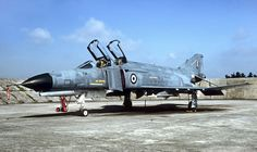 HAF Phantom II F-4E Military Jets, Military Aircraft, Hellenic Air Force, F4 Phantom, Airplanes, Fighter Jets, Aviation, Wings, Classic